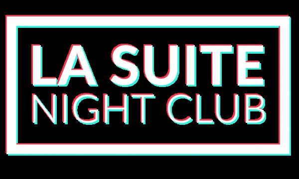 logo la suite 2018